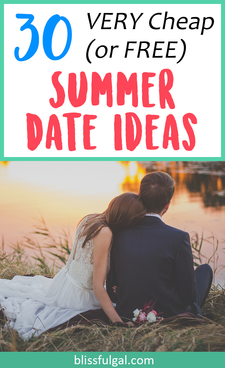 Free date night ideas in Brisbane