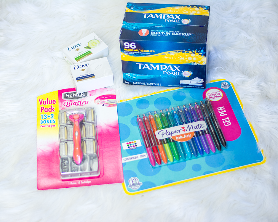 Back to College Essentials with Babbleboxx - Blissful Gal