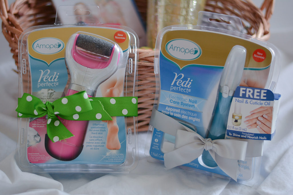 What to Put in a Girls Night Gift Basket - Blissful Gal